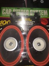 car stereo system c49bp 6x9 coaxial stereo speakers With 3 Band  Equalizer
