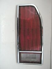 Ford Crown Victoria Tail Light 88-89