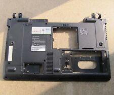 Packard Bell Ll1 butterfly_m - eu-003uk base Inferior Plástico Funda