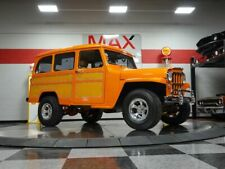 New listing  1954 Willys Utility Vehicle