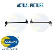 2 x FRONT DROP LINK ANTI ROLL BAR PAIR COMLINE OE REPLACEMENT CSL6044