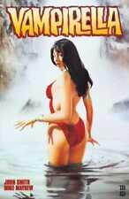 VAMPIRELLA (2001) #4 Back Issue