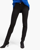 New Ex Stradivarius Zara Push Up Stretch Jeans RRP £25 Size 6 **2 Pairs for £8**