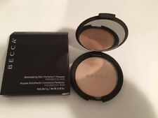 BNIB BECCA SHIMMERING SKIN PERFECTOR PRESSED PROSECCO POP HIGHLIGHTER 0.28 OZ