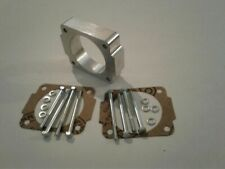 FORD THROTTLE BODY SPACER 2004-2014 4.0L 4.6L 5.4L  (FITS NAVIGATOR EXPEDITION)