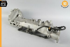 Mercedes W251 R350 E350 Bluetec Diesel Left Driver Side Air Intake Manifold OEM