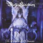 DARK SANCTUARY - De Lumière Et D`Obsuritè [Re-Release] CD