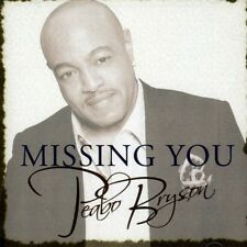 Peabo Bryson - Missing You [New CD]