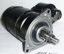 orig. Marelli Anlasser 12V, 1,3KW,  0986014950, Lada Samara, 0001108099