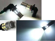 2 AMPOULE LED HB4 A 36LED SMD + 1 LED LUXEON 5W LENTICULAIRE PUISSANTE
