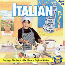 Twin Sisters Productions : Italian Music CD CD