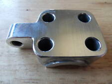 97-4457 Triumph t140 t160 tr7 750cc Disc Brake Right Side fork leg bottom Cap