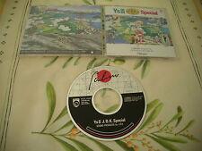 > YS III 3 J.D.K. SPECIAL FALCOM ORIGINAL SOUND TRACK OST GAME MUSIC CD JAPAN! <