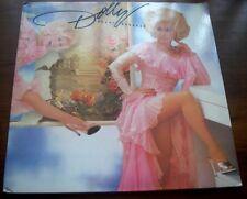 Dolly Parton   Heartbreaker   1978  RCA AFL1-2797  VG++