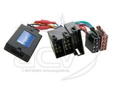 Sony adaptador de volante Radio Adaptador volante Interface alfa 156 147 GT