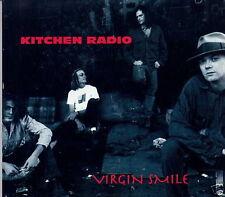 KITCHEN RADIO / Virgin smile (Digipak)