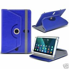Per Lenovo Tab 2 A10-70 Tablet - Tablet Rotante custodia Cover pelle PU