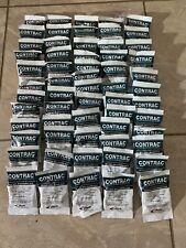 Contrac Mouse Mice Rat Vole Killer Bait Pellets 1 to 60 Place Packs 1.5 OZ 43 GR