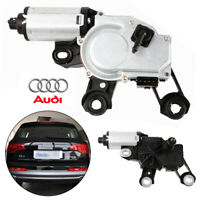 Rear Windscreen Wiper Motor For Audi A3 A4 A6 8E9955711A 8E9955711B 8E9955711E