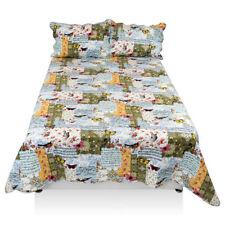 Édredons et couvre-lits lavable en machine polyester pour chambre d'enfant