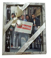 Diary segretocon padlock One direction