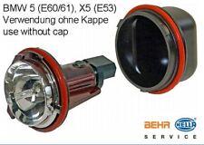 Front Parking Light Bulb, Hella oe BMW E60 E61 5 Series  63126929309