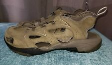 The North Face Hedgefrog Pro Mens Shoes Size 9 Olive Green