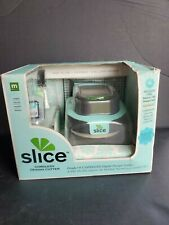 Making Memories Slice Cordless Digital Design Cutter Scrapbooking Kit *Brand New