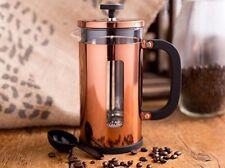 Creative Tops 1000 Ml La Cafetiere Pisa 8-Cup Copper Finish Coffee Maker With