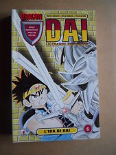 Dragon Quest DAI La Grande Avventura n°6 ed. Star Comics    [G394B]