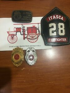 Itasca (USA) Fire Department