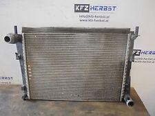 Ford Fusion Wasserkühler 2S6H8005CC 1.6i 16V 74kW FYJA 116361