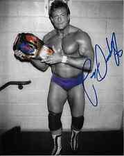 PAUL ORNDORFF MR WONDERFUL WWE SIGNED AUTOGRAPH 8X10 PHOTO W/ PROOF