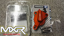 KTM SX 65 2013-2017 85 2013-2017 OBERON UPGRADE CLUTCH SLAVE CYLINDER ORANGE