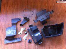 Kunststoffteile Werkzeugfach etc. Halter Abdeckung Teileset Yamaha XZ 550