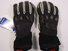 New Reusch Ski Gloves LEATHER PALMS Adult Medium (8.5) GoaT Event #2790320