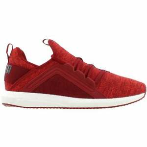 Puma Mega Nrgy Knit Mens Running Sneakers Shoes