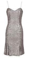 NWT L'Wren Scott Banana Republic $165 Sexy Sequin WIGGLE Cocktail Dress 4 Small