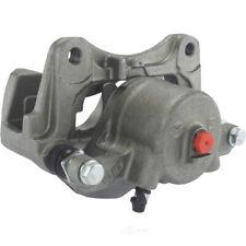Disc Brake Caliper-LT Front-Right / Left Centric 141.62141 Reman
