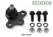 MOOG Ball Joint - Front Axle, Left or Right, Lower, OE Quality, OP-BJ-0812
