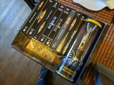 Doctor Who Seasons 1-6: Limited Edition Giftset