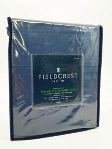 Supima Classic Hemstitch Sheet Set 700 Thread Count - Fieldcrest®