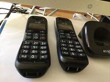 BT 1200 Nuisance Call Blocker Twin Cordless Phones