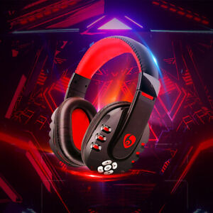 Wireless Pro Gaming Headset With Mic for XBOX One PS4 PS5 PC Headphones Mic 2021