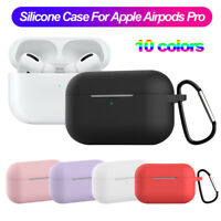 Case for Apple Airpods Pro Airpod 3 Shell Silicone Case Protective Cover