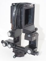 Arca-Swiss M-Line Two  DIGITAL view Camera. Schneider Digital Lenses.