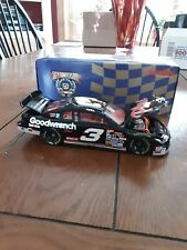 Dale Earnhardt #3 Goodwrench Plus 1998 Monte Carlo Nascar 50th Anniversary
