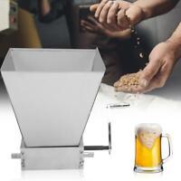 Machine de brassage de broyeur à céréales