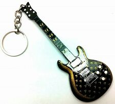"""Avenged Sevenfold"" - Portachiavi chitarra - Guitar keychain - Guitarra Llavero"
