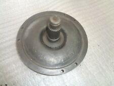 John Deere 40 420 440 Crawler Dozer Steering Clutch Disc Driven M2376t